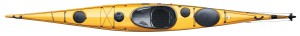 Морской каяк SEABIRD NORTH SEA - 156 000р.