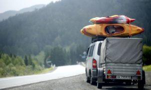 алтай мир лодки на автобусе