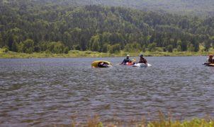 ozero manzherok altai kayaking_2