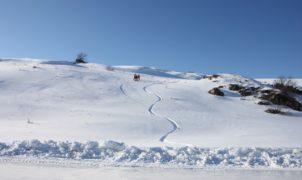 школа обучение сноуборд и горные лыжи