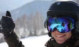 школа сноуборда и горных лыж