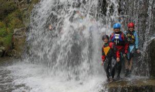 камышлинский водопад  горный алтай достопримечательности