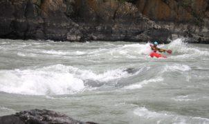 река катунь мунинский порог