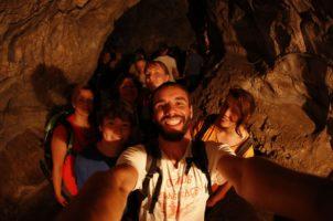 тавдинские пещеры 5