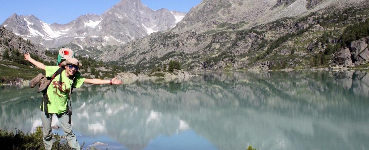 озеро дарашкель