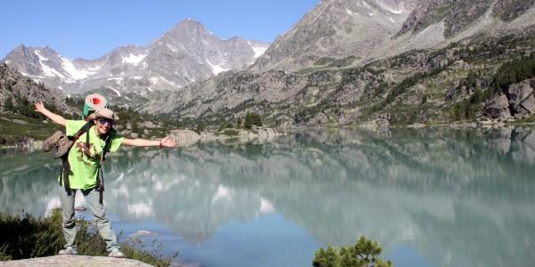 озеро жарашкель