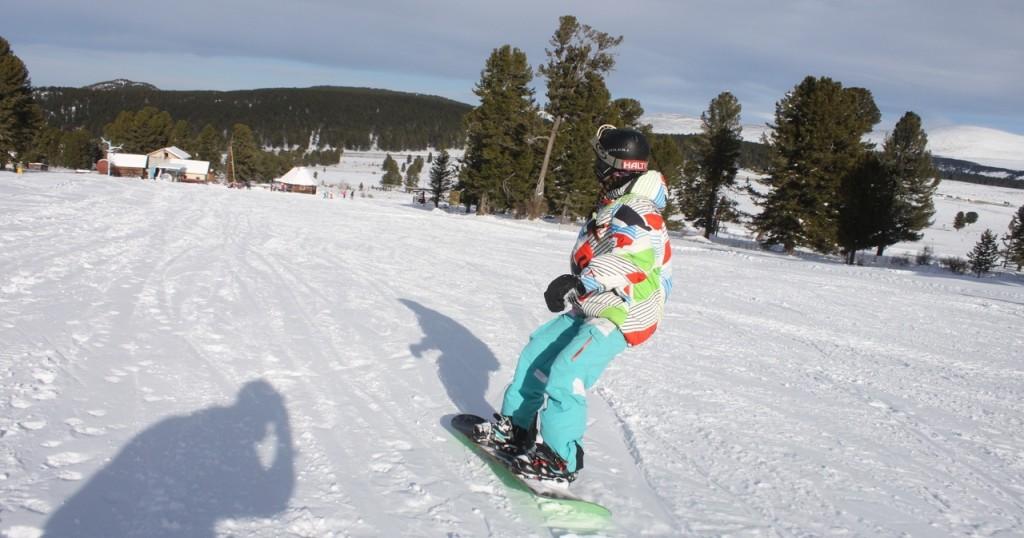 сноуборд подготовка2