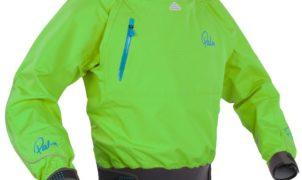 сухая куртка для каякинга фирмы Palm, модель Atom