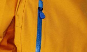 кармашек на сухой куртке Atom