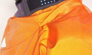 манжеты на сухой куртке Atom