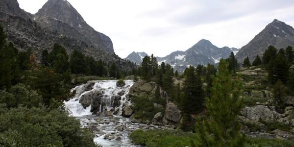 дорога на озеро дарашкель 2