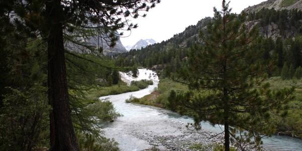 дорога на озеро дарашколь
