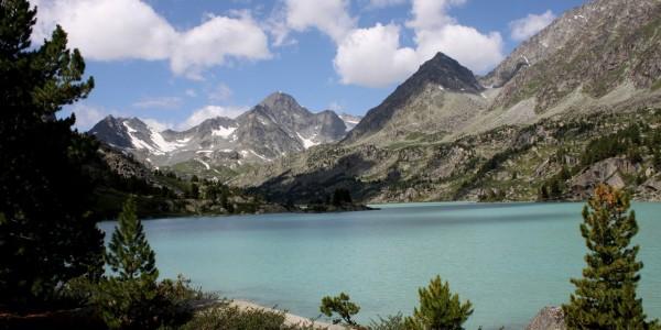 озеро дарашкель 4