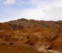 марсовы поля