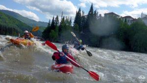 kayaking-altay